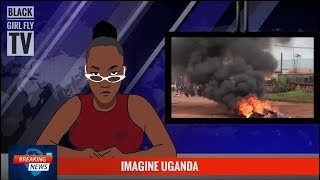 Imagine Uganda (Visualizer)-eachamps.rw
