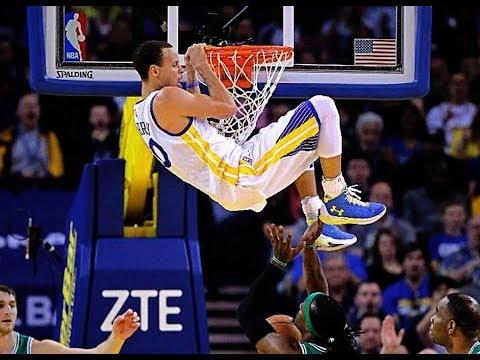 NBA Rare Poster Dunks
