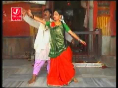 Maithili Folk Dance on Jai Jai Bhairavi