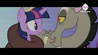 My Little Pony Maleficent Trailer Hub Network