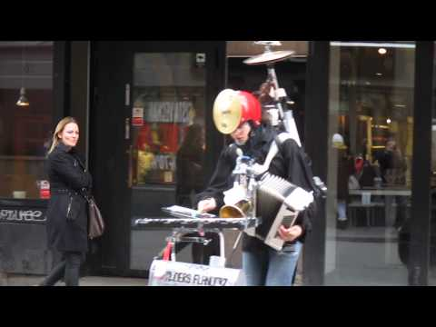 Abrams: Hire This One-man Star Wars Band Immediate
