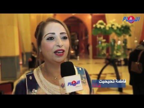بالفيديو:حضور جماهيري غفير وأجواء حماسية في اليوم ما قبل الأخير من مهرجان مراكش
