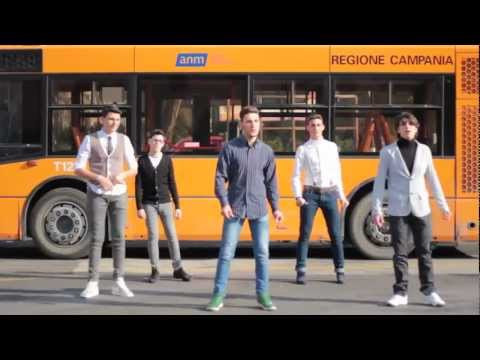 "One Direction - One Thing - ""Official Parody"" - NAPARTE"