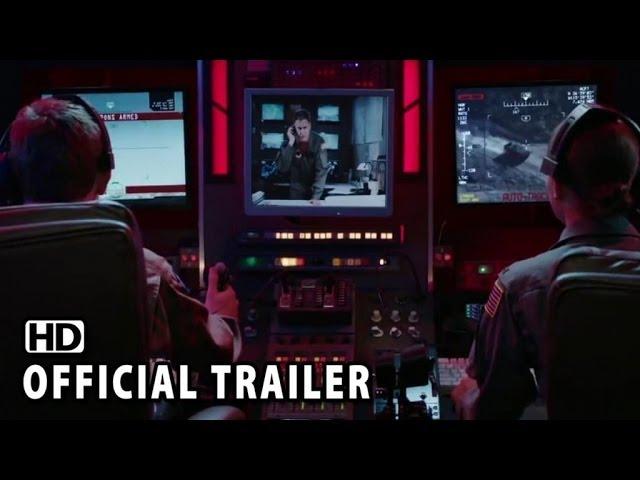 DRONES Official Trailer #1 (2014) HD