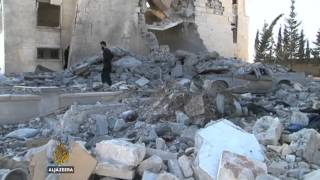 Jačaju antizapadnjački osjećaji u Siriji
