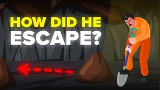 Insane Way El Chapo Escaped Prison