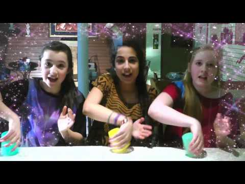 The Cup Song Cup Kids Mashup 2013 (Four NEW covers incl. Titanium