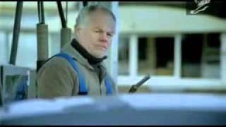 Реклама Volkswagen Polo GTI - Заправка  (TV Commercial)