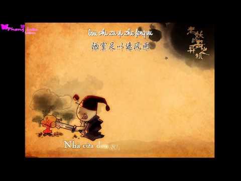 [Vietsub] Bye bye võ lâm - Âm Tần Quái Vật
