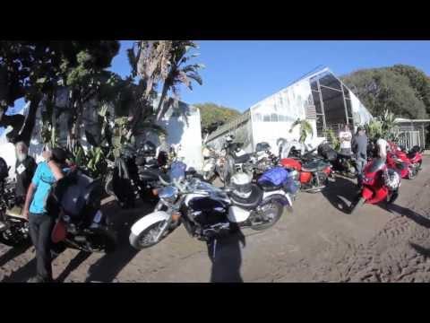 Moto Radventure Movie, 2013