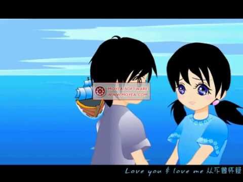 Best english songs - Những bài hát tiếng anh hay nhất - Love you and love me
