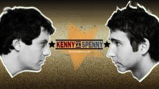 Kenny vs Spenny: Drinking Game