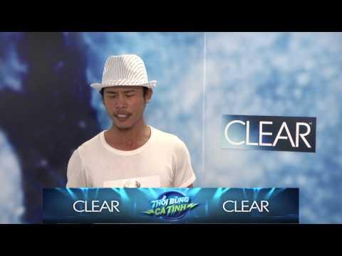 Vietnam Idol 2013 - BGK sẽ ngạc nhiên vì thí sinh này