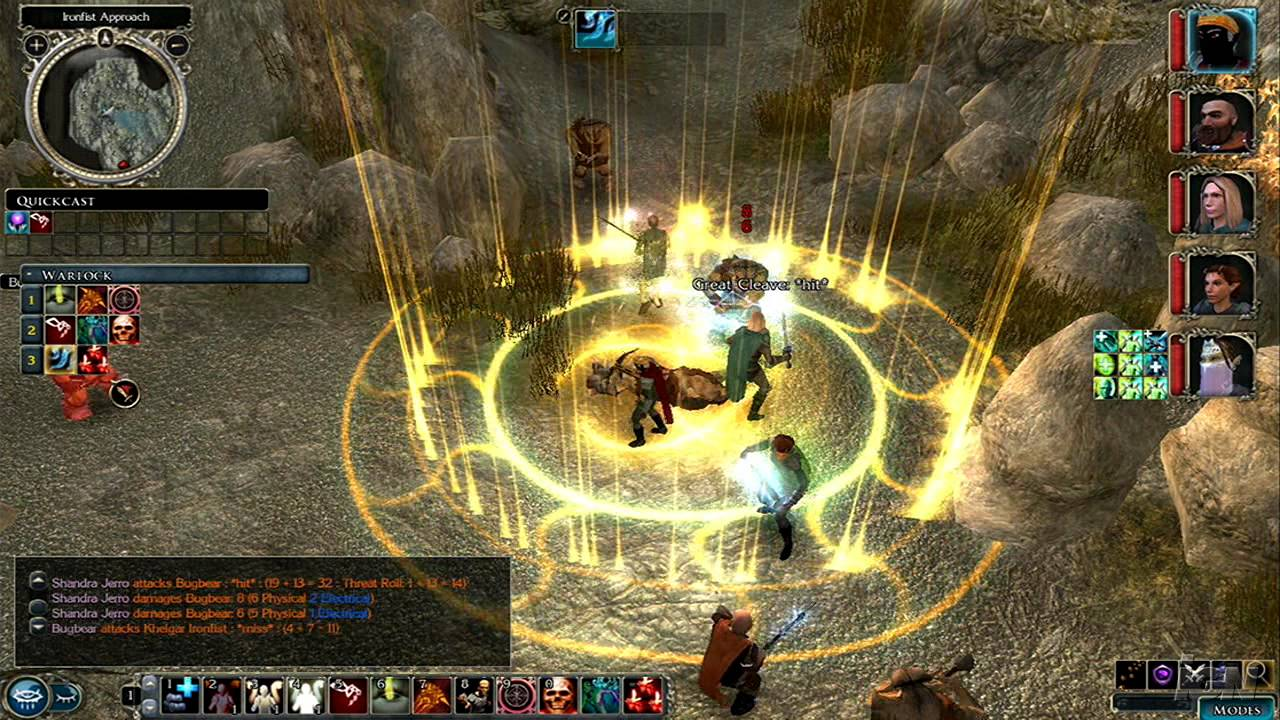 how to get neverwinter nights