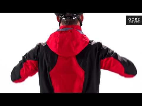 ALP-X 2.0 GORE-TEX® Active Jacket by GORE BIKE WEAR®