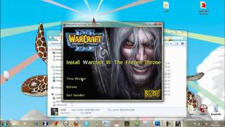 How To Download Warcraft III: Reign Of Chaos Full Game