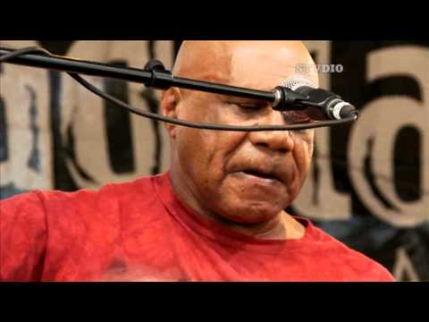 Iconic Songs with Archie Roach - Live at WOMAdelaide 2011