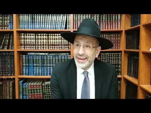 Un Chabbat harmonieux Pour la reussite de Samuel Elkaim