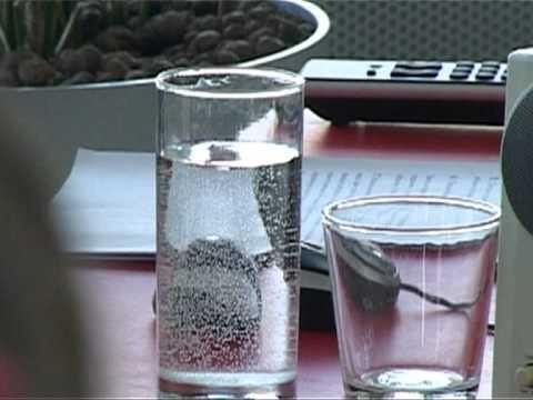 Смотреть видео В Вентспилсе отмечали Международный День воды