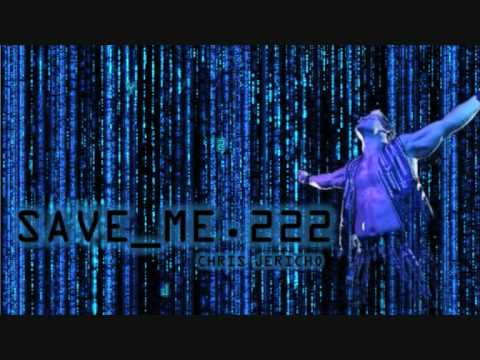 Chris jericho save me theme youtube