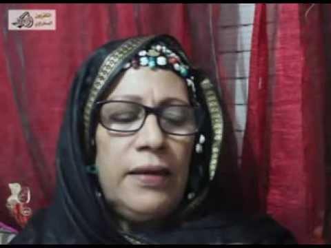 """مريم الحسان ضيفة على برنامج """"أبواب الغربة"""""""