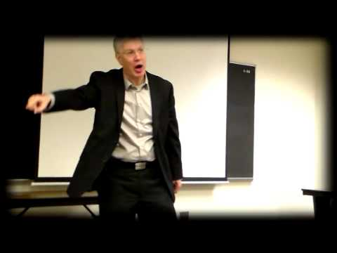 Inequality: Who Cares?  presented by Yaron Brook