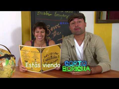 Corto Boricua Show 209 HD