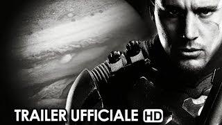 Jupiter Il Destino Dell'Universo Trailer Ufficiale