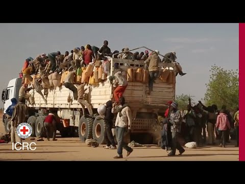 Niger: On the migrant's trail