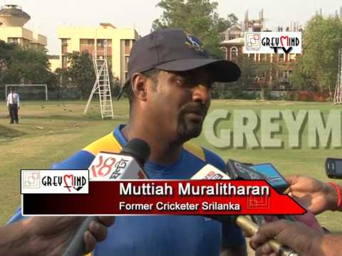 Harbhajan Singh will come back strongly, feels Muralitharan