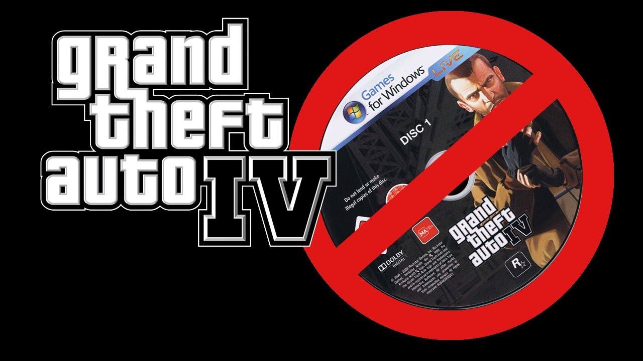 gta 4 download no virus