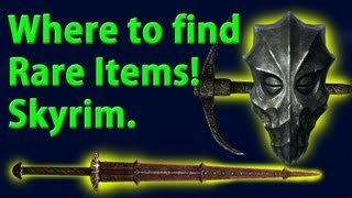 Where To Get Bloodskal Blade, Zahkrisos's Mask And Ancient