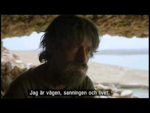The Bible series - Last scene.
