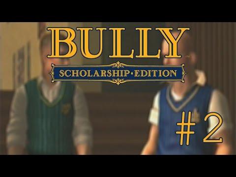 Bully Scholarship Edition #2 DETONADO As facções PT-br