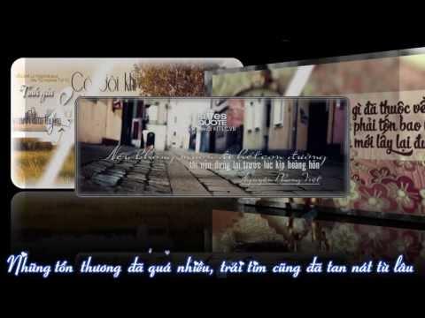 Bộ sưu tập các bài hát trong truyện của Tâm Tâm