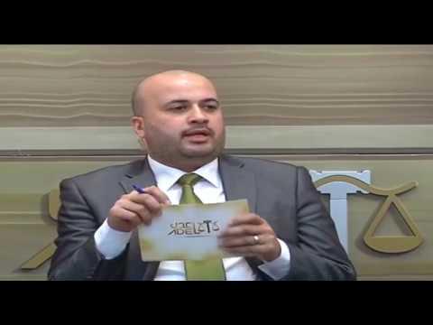 """القاضي منتصر رواجبه : لا وجود لنظام """" الصفقات """" الخاص بمخالفات السير في المحاكم"""