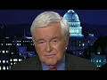 Gingrich talks Trumps plan to focus on tax reform