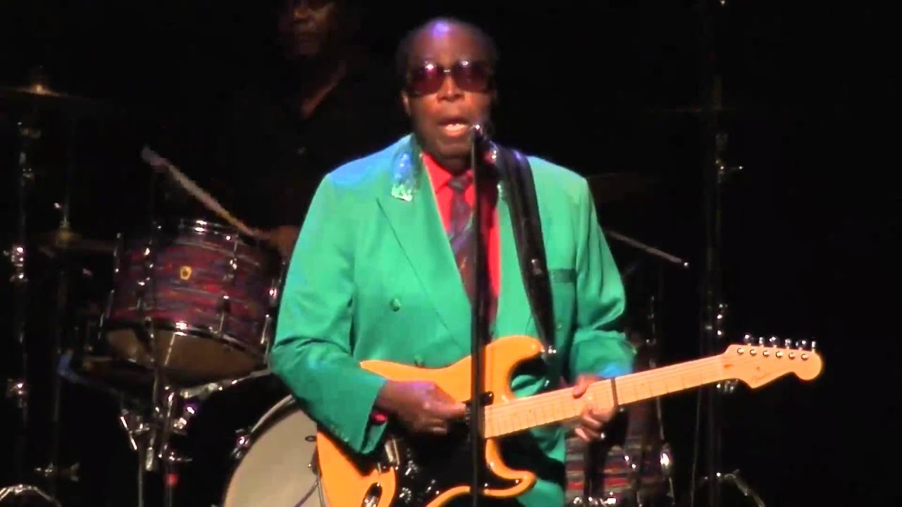 Clarence Carter Too Weak To Fight Let Me Comfort You