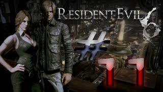 Resident Evil 6 Detonado (Walkthrough) Leon Parte 11 FINAL