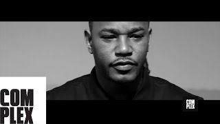 Cam'ron - Funeral