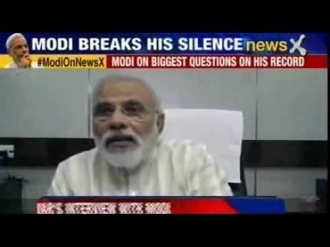 Narendra Modi Interview: Watch unseen aspects of Modi's life Exclusive on NewsX