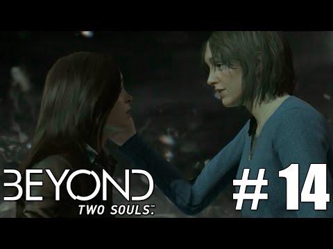 Beyond: Two Souls - MAMÃE E O ACORDO! - Parte 14 (LEGENDADO PT-BR)