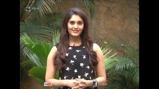 Surabhi-Talk-About-Express-Raja-Movie