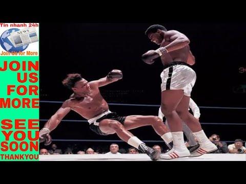 Tin nhanh 24h: 10 trận quyền Anh làm nên thương hiệu Muhammad Ali