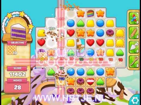 Cookie Jam level 23