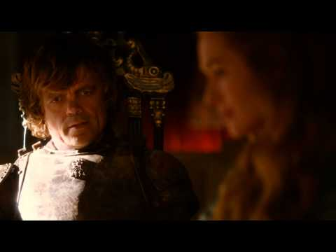 """Game Of Thrones Season 2: """"Power And Grace"""" Trailer --FlwtEFmb-M"""