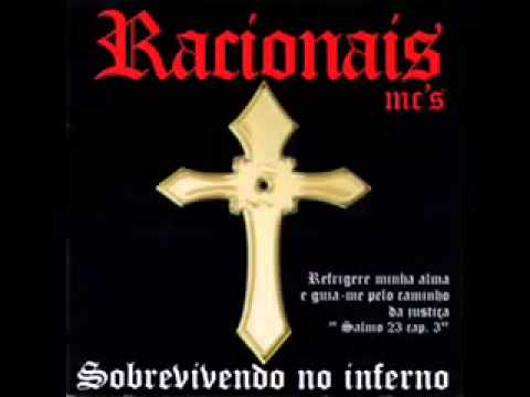 Racionais Mc's   favela sinistra audio exclusivo