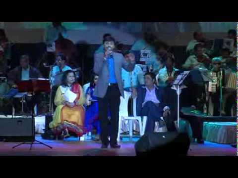 TIMELESS CLASSIC PART - 1 - SHANKAR JAIKISHAN FOUNDATION, AHMEDABAD