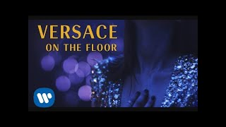 Bruno Mars - Versace On The Floor YouTube 影片