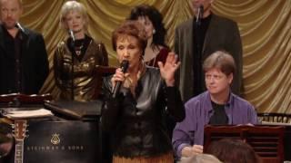 Jan Howard Singing Ozark Mountain Jubilee